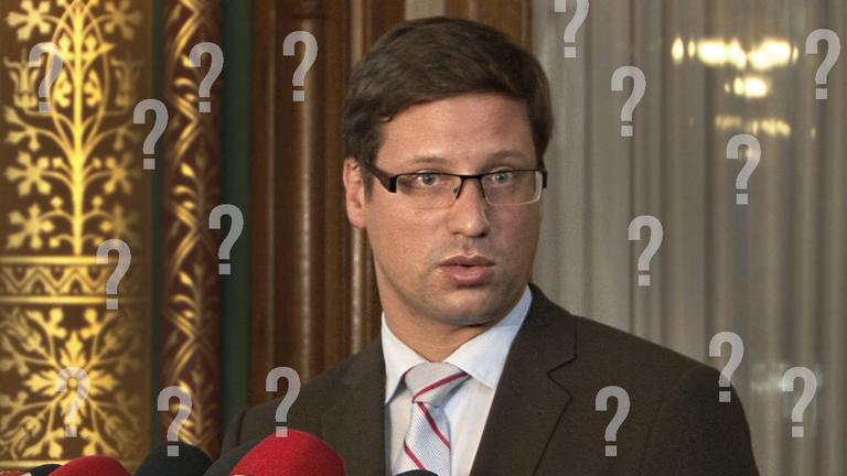 A Fidesznek elege lett abból, hogy össze-vissza kérdezősködünk
