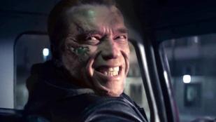 Arnold Schwarzenegger megmutatja, hogyan maradjon ébren
