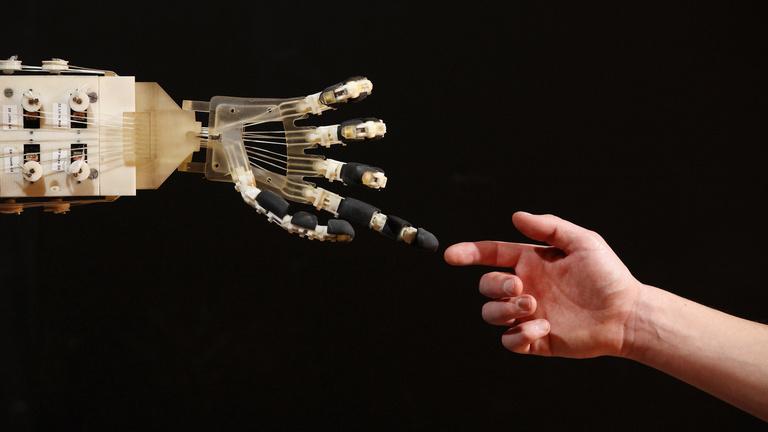 Robot ölt embert, ez már az apokalipszis?