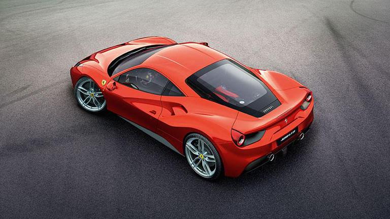 Mától lehet Ferrari részvényt venni