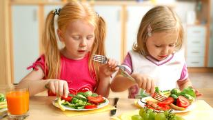 Nem tragédia, ha a gyerek nem hajlandó húst enni - sőt...