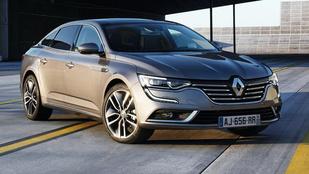 Mercedes minőségben készül az új Renault?