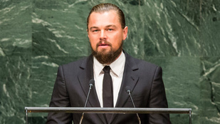 Leonardo DiCaprio a 200 legfontosabb műgyűjtő között