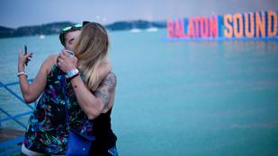 Balaton Sound, Rockmaraton, halászlé vagy Amy Winehouse várja a héten