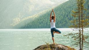 10 ok, hogy miért lenne sikeresebb, ha jógázna