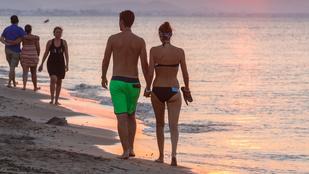 Három tipp a tökéletes romantikus nyaraláshoz