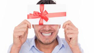 Azonnal ajándékot kell kerítenie? Intézze a telefonjával
