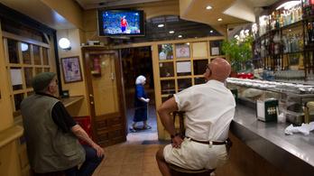 Eltűnik a magyar sport a szlovákiai képernyőkről?