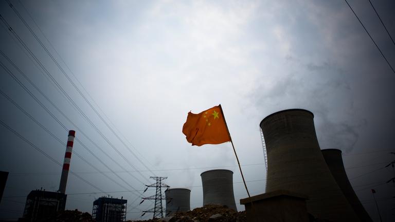 Fű alatt lepi meg a világot Kína
