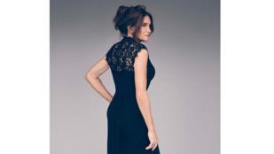 Caitlyn Jenner estélyiben is gyönyörű