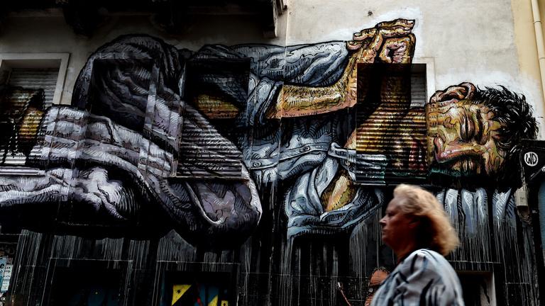 Négykor kezdődik az újabb görög válságcsúcs