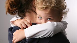 Akinek depressziós az anyja, hamar megöregszik