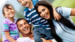Fogja a szülei genetikájára, ha nem túl okos