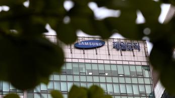 Kettészakadhat a Samsung