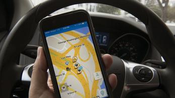Útvesztőben a navigációs ipar