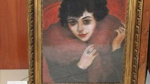 80 millió forint értékben sózott el hamis festményeket a kaposvári műkincskereskedő