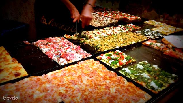 Pizza minden mennyiségben