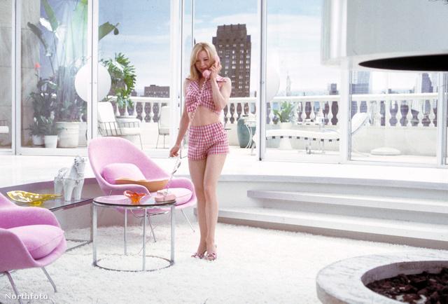 Dizájner bútorok a Pokolba a szerelemmel című filmben: Peyton Reed rendező a világ legismertebb bútortervezőinek pasztell színű alkotásaival pakolta tele filmjét 2003-ban, amihez segítségére volt a film díszlettervezője, Martin Whist valamint Andrew Laws látványtervező is. A gyönyörű tetőterasszal kiegészült lakás élénk színű, merész bútorairól azonban az egész film alatt képtelenség elvonni a figyelmet. A feminista hangvételű alkotásban látott Jacobsen székek szinte megfizethetetlenek, de replikáikra nem nehéz szert tenni a bútorpiacon.
