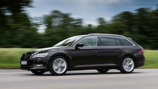 Világméretű összeesküvés a Škoda ellen