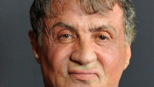Az ön nyaralós képei is ilyen menők lennének, ha a Stallone családba tartozna
