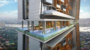 Ezek lesznek a jövő legmenőbb épületei