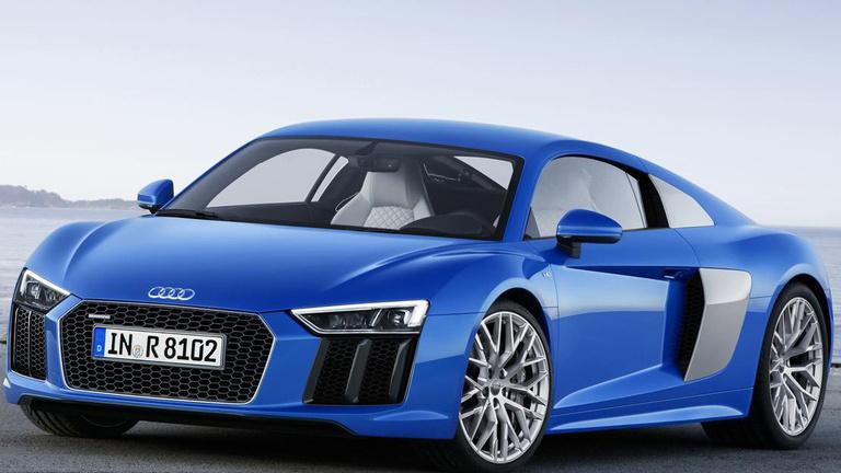 Porsche 911 alapú lesz az új Audi sportkocsi