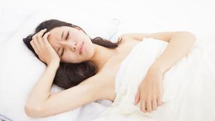 Kánikulában is lehet komfortosan aludni, elmondjuk, hogyan
