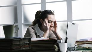 5 tévhit a fejfájásról