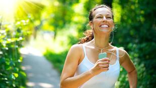9 dolog, amit megtehet azért, hogy egészségesebb legyen