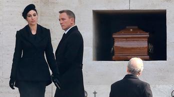 Ez lesz Sam Mendes utolsó Bond-filmje