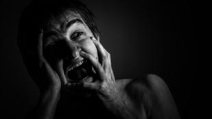 A spermahiány és a vaginazsugorodás is okozhat pszichés zavart