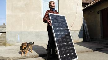 10-ből 6 magyar nem fizetne többet azért, hogy fenntartható energiát használjon