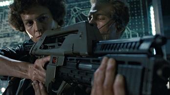 Sigourney Weaver gyűlölte az Alien vs. Predatort