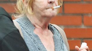Feladta magát a nő, aki 52 éve megölte a csecsemőjét