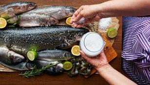 Terhesen is együnk halat, de milyet?