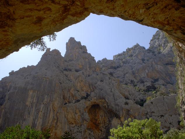 Goruppu kanyon