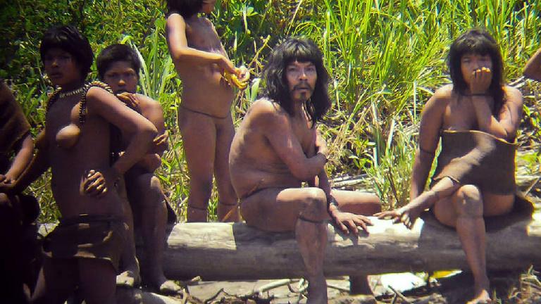 Jönnek az indiánok, de nem tudjuk, mit csináljunk velük