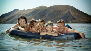 Így nem lesz rémálom a baráti családok nyaralása!