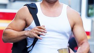 Vin Diesel 48 éves lett és eltűnt a nyaka