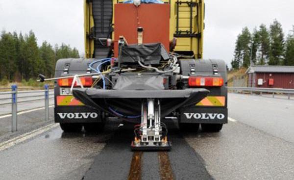 A Volvo a metrós megoldást választotta (fotó: Volvo)