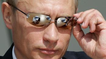A Kreml bankára szerint Vlagyimir Putyin a világ leggazdagabb embere
