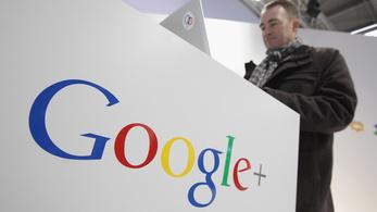 A Google belátta, hogy így értelmetlen a Google+