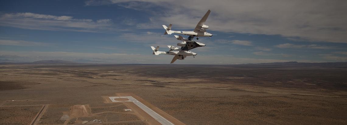 WhiteKnightTwo-SpaceShipTwo