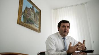 Palkovics: A problémás egyetemeknek át kell alakulniuk