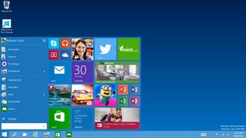 Ezt az 5 + 1 újítást találja a Windows 10-ben