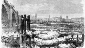 Lehet, hogy nem is volt kis jégkorszak