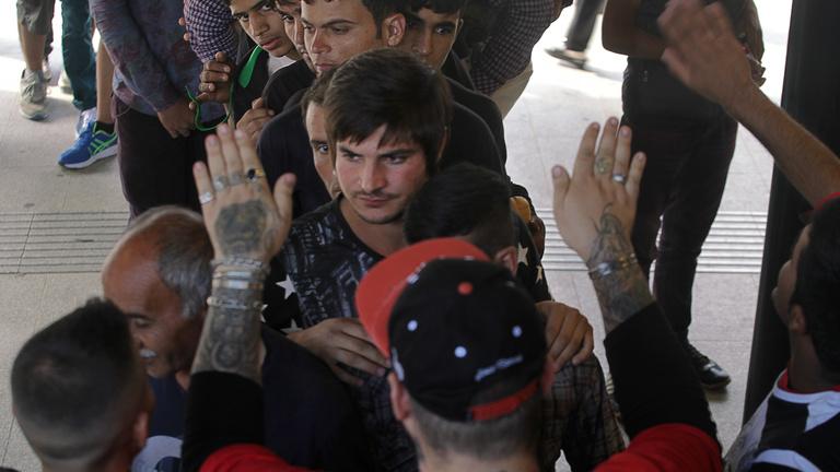 A józan ésszel megy szembe, amit ezek a magyarok csinálnak a menekültekkel