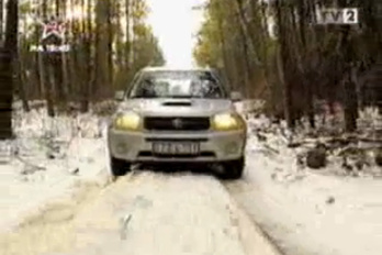 Totalcar 62. adás, 2004. február 7. - Toyota RAV4