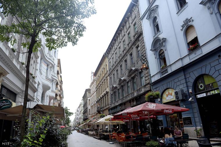 Ráday utca