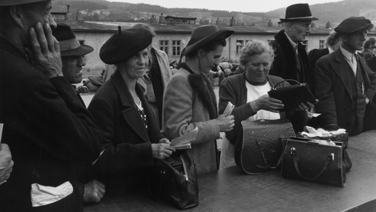 Deportálásokkal akarták magyartalanítani Szlovákiát